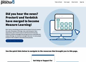 proctoru.com