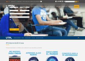 procu.utpl.edu.ec