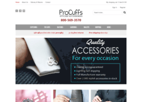 procuffs.com