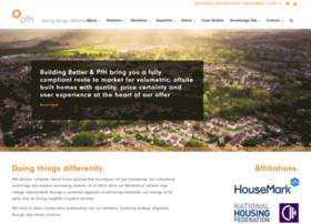 procurementforhousing.co.uk