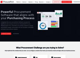 procureport.com