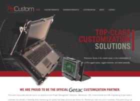 procustomgroup.com