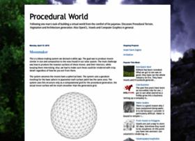 procworld.blogspot.sg