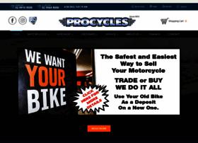 procycles.com.au