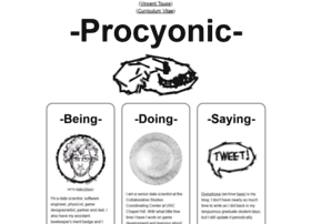 procyonic.org