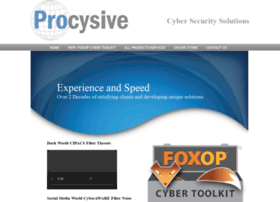 procysive.com