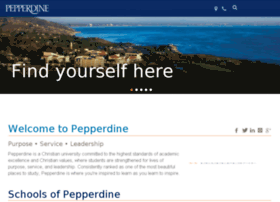 prod-www.pepperdine.edu