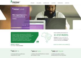 prodaf.com.br
