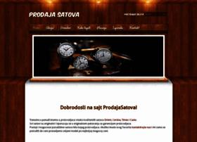 prodajasatova.com