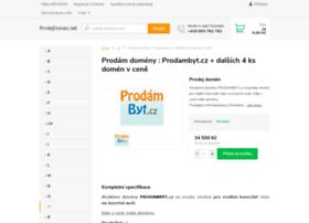 prodambyt.cz