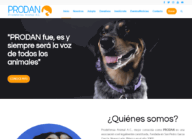 prodan.org.mx