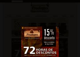 prodapys.com.br