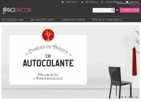 prodecor.pt