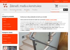 prodej-zabradli.cz
