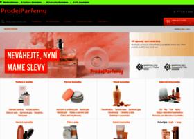 prodejparfemu.cz