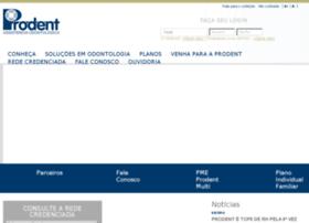 prodent.com.br