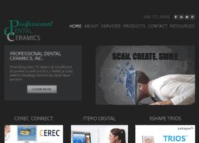prodentalceramics.com