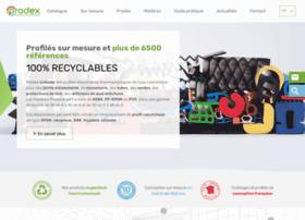 prodex-elastomeres.com