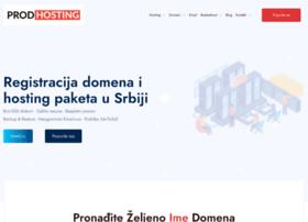 prodhosting.net
