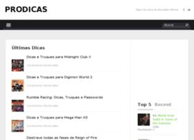prodicas.com.br