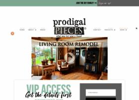 prodigalpieces.com