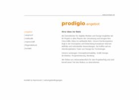 prodigio.de