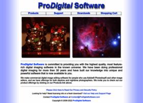 prodigitalsoftware.com