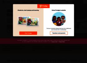 prodigygame.com