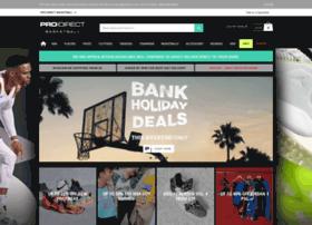 prodirectbasketball.com