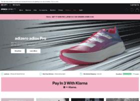 prodirectrunning.com