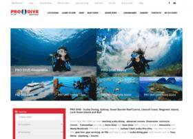 prodive.com.au