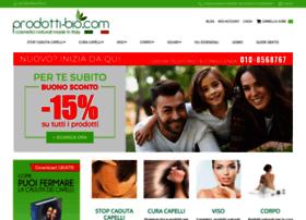 prodotti-bio.com