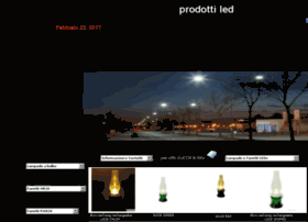 prodottiled.altervista.org
