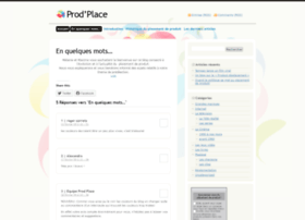 prodplace.wordpress.com
