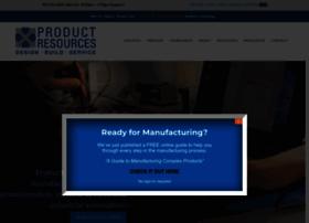 prodres.com