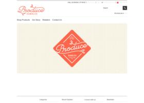 producecandles.com