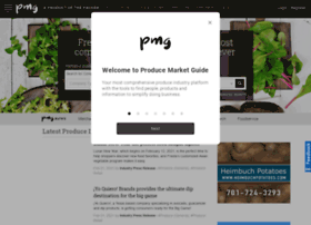 producemarketguide.com