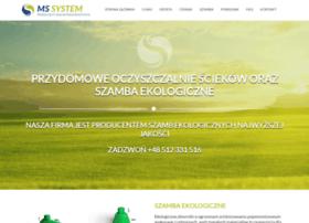 producentszamb.pl