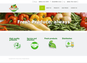 produceonline.com