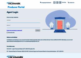 producer.highmark.com