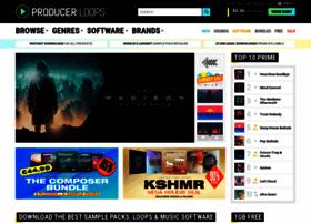 producerloops.com