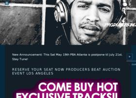 producersbeatauction.com