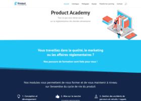 product-academy.com