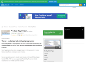 product-key-finder.softonic.it