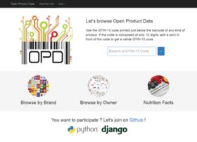 Product-open-data.com