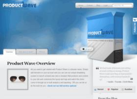 product-wave.com
