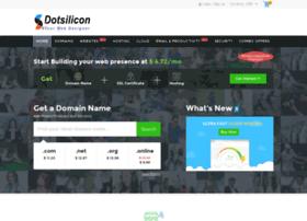 product.dotsilicon.biz