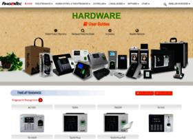 product.fingertec.com