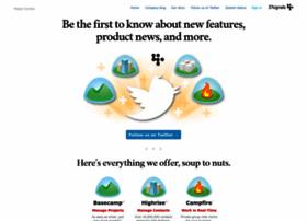 productblog.37signals.com
