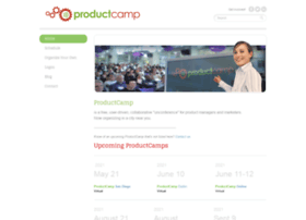 productcamp.org